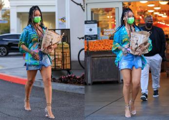 Cum să te îmbraci ca o divă la… cumpărături
