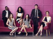 """The Bold Type"" – serialul despre viața cosmopolită din New York"