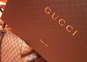 O sută de ani de Gucci