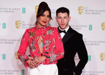 Red carpet marca BAFTA. Uite ce au purtat actorii la ceremonie