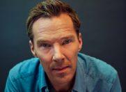 """Benedict Cumberbatch crede că a fost """"pacientul zero"""" al COVID-19"""