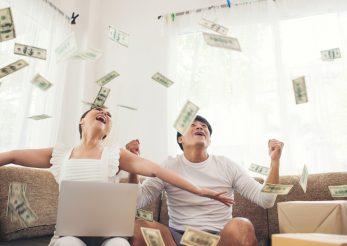 Oficial, el este cel mai bogat cuplu din lume