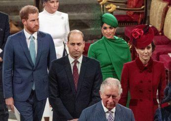 Ce spun astrele despre  familia regală britanică?