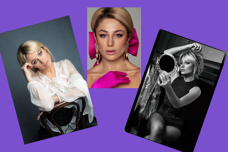 Natalia Gordienko: despre  maternitate şi Eurovision