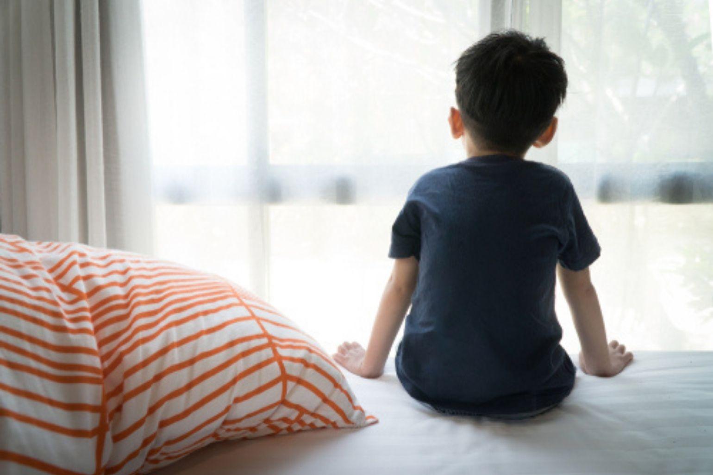 30% din copii prezintă un tip de tulburare de somn
