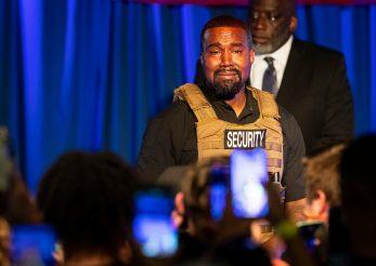 Kanye West va avea un documentar pe Netflix