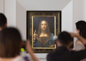 Cel mai scump tablou din lume – un fake?