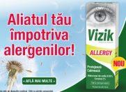 Conjunctivita alergică