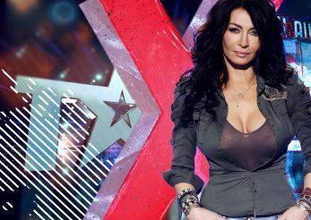 Mihaela Rădulescu, revenire surpriză