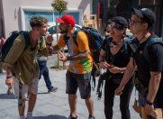 Vedetele au pornit pe Drumul Împăraților în cel de-al patrulea sezon Asia Express