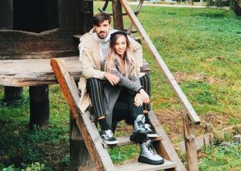 Liviu Teodorescu se însoară luna viitoare