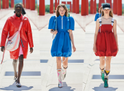 Louis Vuitton, Colecția Resort 2022