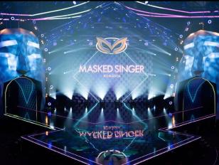 Cine sunt primii doi detectivi de la Masked Singer România?