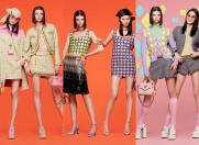Culorile speranţei by Versace