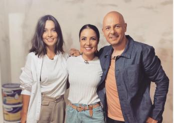 Cristina Joia, sfaturi în amenajarea locuinței lui Adrian Nartea