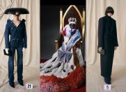 Haute Couture pentru toamna 2021