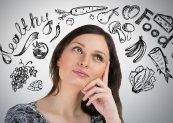 Mituri false despre alimentația sănătoasă
