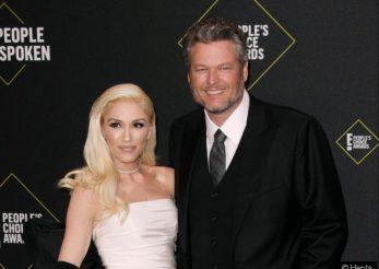 Gwen Stefani s-a măritat. Vezi ce rochie a purtat la eveniment
