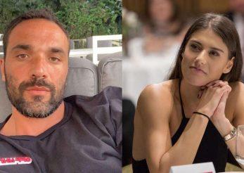 Sorana Cîrstea și Ion Țiriac Jr. se pregătesc de nuntă?