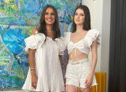 Secrete de familie: Beatrice și Anastasia Lazariuc