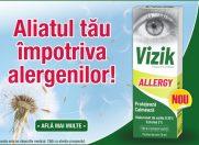 Alergia la ambrozie