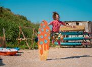 Veve și Coțofană – emisiune nouă de vară