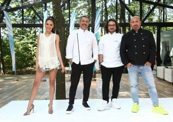 Primul show de cooking, travel şi aventură din România