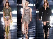 Dolce & Gabbana pe podiumul de la Milano Fashion Week