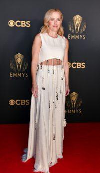 Minimalism și eleganță pe covorul roșu de la Premiile Emmy