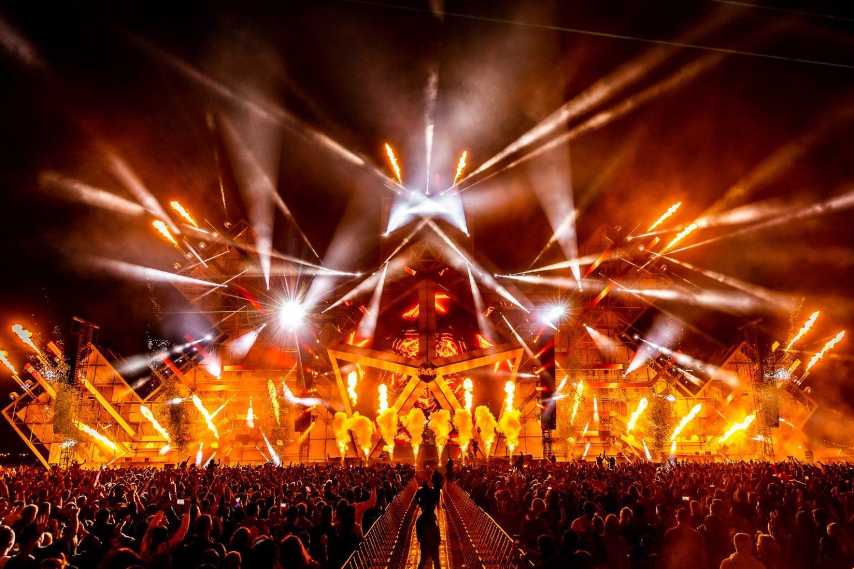 Peste 45.000 de oameni din toată lumea, prezenți la SAGA Festival