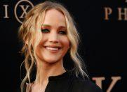 Jennifer Lawrence va fi mamă