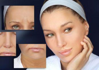 Liniile marionetă pe fața noastră – legătura cu masca de protecție și înaintarea în vârstă