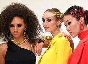 Cele mai mari tendințe în materie de păr pentru primăvara anului viitor