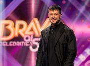 "Victor Slav, noul prezentator de la ""Bravo, ai stil!"""